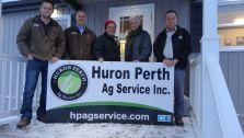 Huron Perth Ag Service Inc.