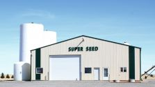 Super Seed Inc.