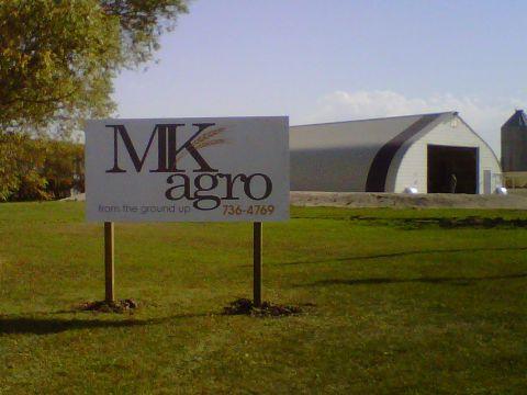 MK Agro Ltd
